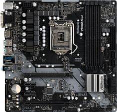ASRock Z390M pre4 - Intel Z390