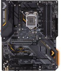 Asus TUF Z390-pre GAMING - Intel Z390