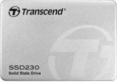 "Transcend SSD230S, 2,5"" - 256GB"
