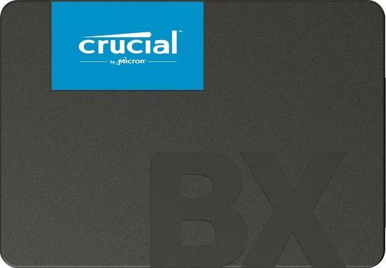 """Crucial BX500, 2,5"""" - 120GB"""