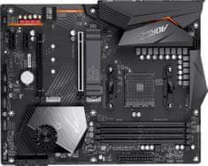 GIGABYTE X570 AORUS ELITE - AMD X570