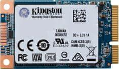 Kingston Now UV500, mSATA - 120GB