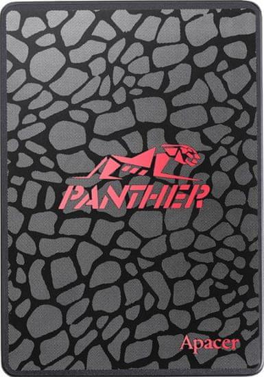 """Apacer AS350 PANTHER, 2,5"""" - 480GB"""