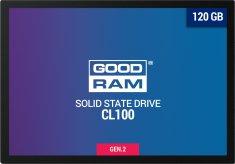 """GoodRam CL100 Gen. 2, 2,5"""" - 120GB"""