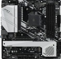 ASRock X570M pre4 - AMD X570