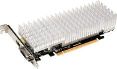 GIGABYTE GT 1030 Silent Low prefile 2G, 2GB GDDR5