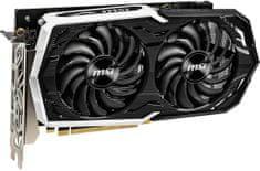 MSI GeForce GTX 1660 Ti ARMOR 6G OC, 6GB GDDR6