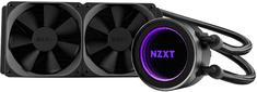 NZXT Kraken X52, komplet vodného chladenia CPU