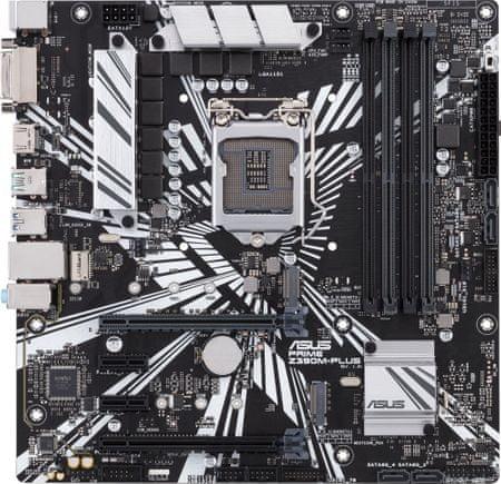 Asus PRIME Z390M-PLUS - Intel Z390