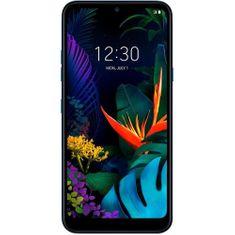 LG K50 mobilni telefon, plavi (LMX520EMW)