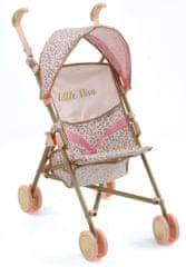 Hauck wózek sportowy dla lalek Little Diva
