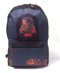 Star Wars Batoh Star Wars - Darth Vader, tmavý