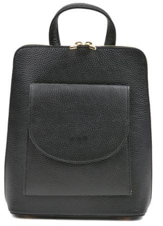 Mangotti dámský batoh MG 1498 černá