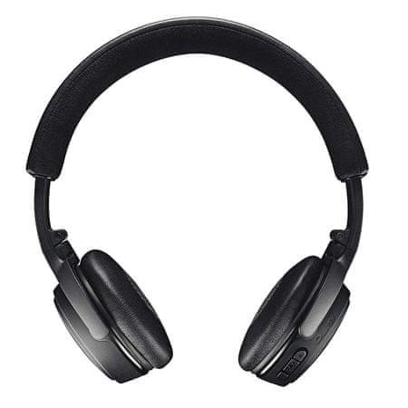Bose On-ear bežične slušalice, crne