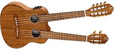 Ortega HYDRA Elektroakustické ukulele