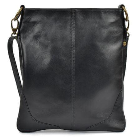 Mangotti torbica MG 2164, črna