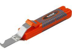 Extol Premium Nůž na odizolování kabelů, 8-28mm, délka nože 170mm, na kabely O 8-28mm