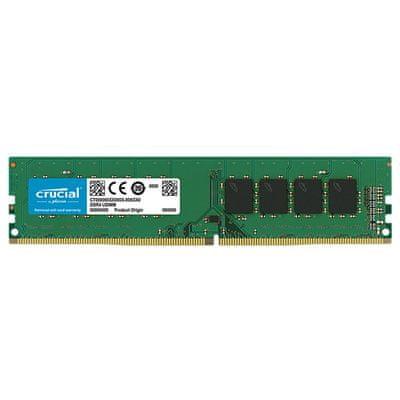 Crucial memorija (RAM) 16 GB, DDR4, PC4-25600 (CT16G4DFD832A)