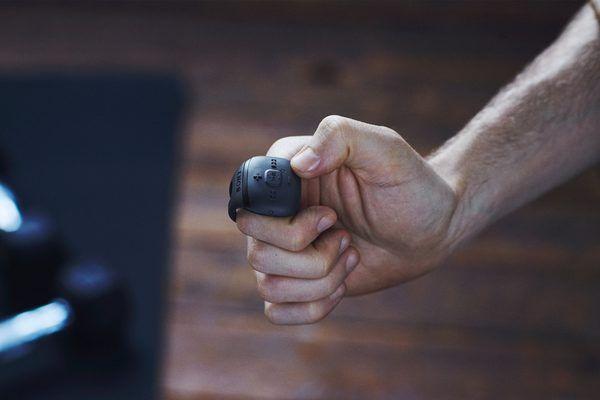 Mp3 predvajalnik Sony NW-WS625 daljinski upravljalnik mp3