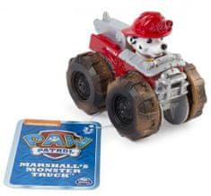 Spin Master Paw Patrol Monster truck - Marshall