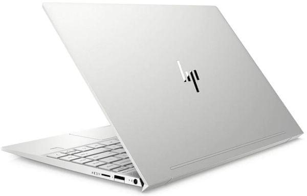 Multimediální notebook HP ENVY 13 13,3 palce Intel Core i5-8265U integrovaná grafická karta Intel RAM DDR4 rychlý disk SSD
