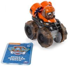 Spin Master Paw Patrol Monster truck - Zuma