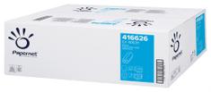 Papernet Ecolabel Z zložene brisače, 2-slojne, 20 zvitkov