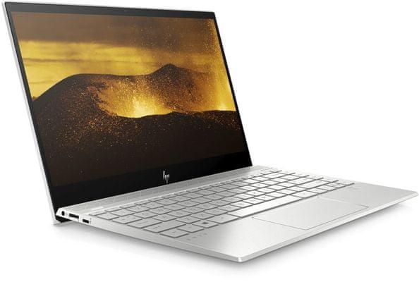 Multimediální notebook HP ENVY 13 13,3 palce Full HD 60 Hz conference calls mikrofon kamera HD
