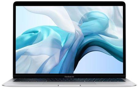 Apple MacBook Air 13 prenosnik, Silver - INT KB (mvfl2ze/a)