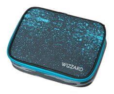 Schneiders pernica Walker Wizzard Camo, velika, plava