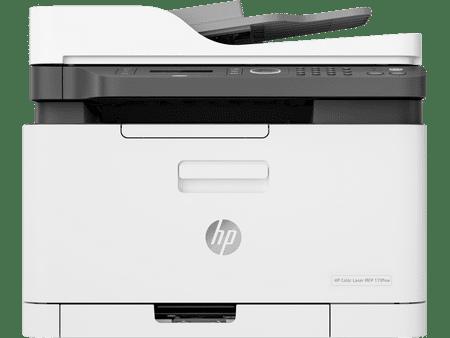 HP Color Laser 179fnw večfunkcijska laserska naprava, barvna