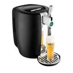 Krups VB311E35, aparat za točenje piva