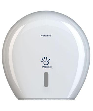 Papernet Hytech Mini Jumbo podajalnik WC papirja