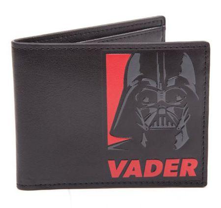 Star Wars Peněženka Star Wars - Darth Vader
