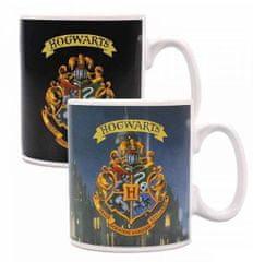 Harry Potter Proměňovací hrnek Harry Potter - Bradavice