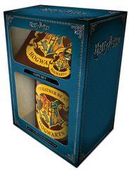 Harry Potter Dárkový set Harry Potter - Bradavice