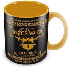 Game of Thrones Hrnek Hra o trůny - Noční hlídka