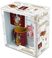 Harry Potter Dárkový set Harry Potter - Nebelvír