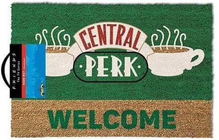 Friends Rohožka Přátelé - Central Perk