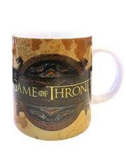 Game of Thrones Hrnek Hra o trůny - You Win or You Die
