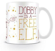 Harry Potter Hrnek Harry Potter - Dobby