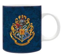 Harry Potter Hrnek Harry Potter - Bradavice, modrý