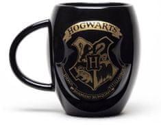 Harry Potter Hrnek Harry Potter - Bradavice, oválný