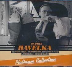 Havelka Ondřej: Platinum Collection (3x CD) - CD