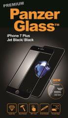 PanzerGlass zaštitno staklo Premium za Apple Iphone 7 Plus, crno