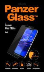 PanzerGlass zaštitno staklo za Huawei Mate 20 Lite, crno