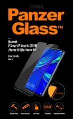 PanzerGlass zaštitno staklo za Huawei P Smart 2019/Honor10 Lite, crno