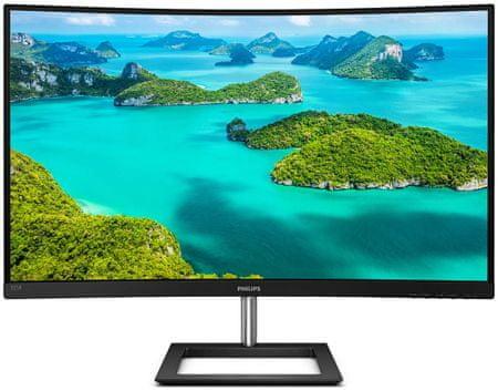 Philips monitor 325E1C (325E1C/00)