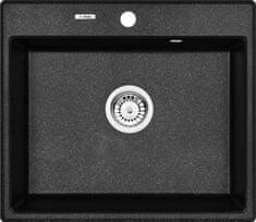 Deante granitni sudoper Andante ZQN 2103