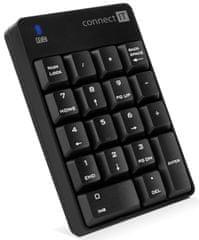 Connect IT NumCALC (CKB-0061-BK)